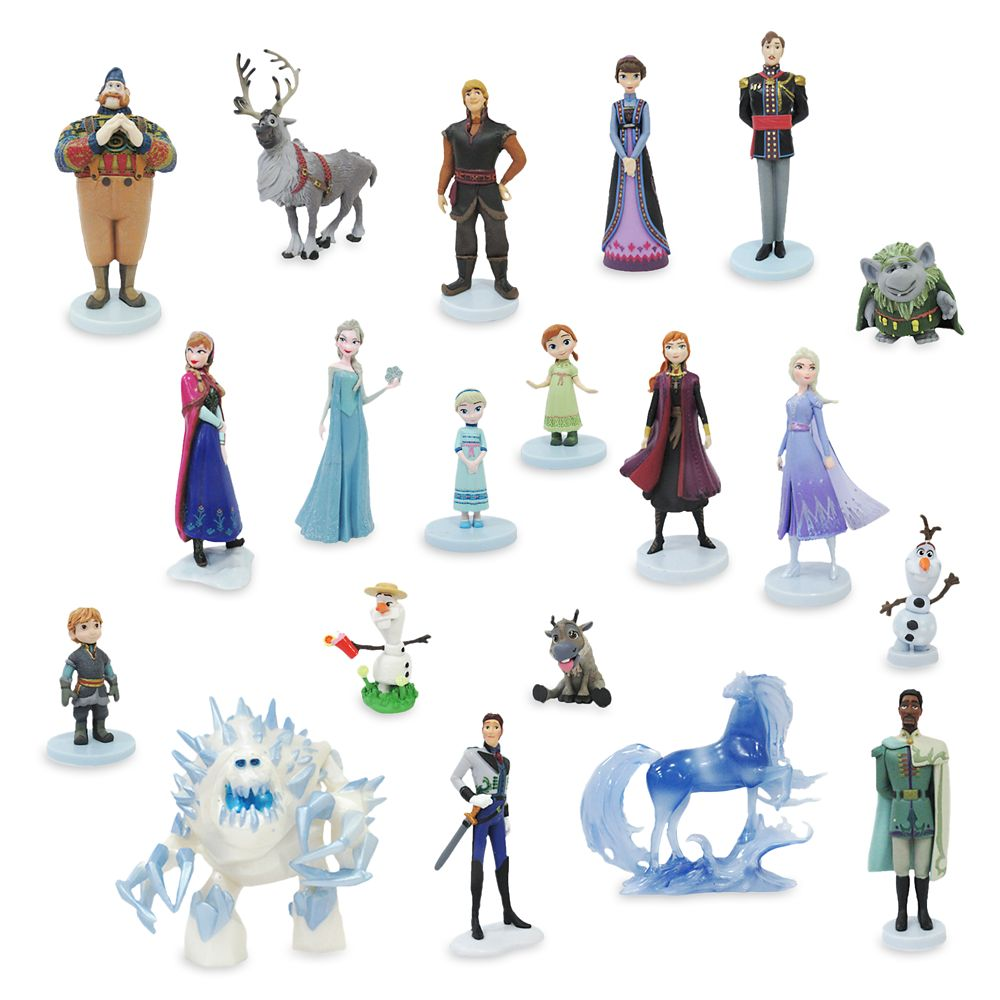 Here are Disney store's top 15 toys for the 2020 holiday season 15