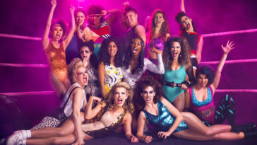 Has GLOW been canceled or renewed for Season 4? 11