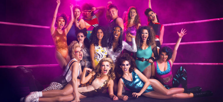 Has GLOW been canceled or renewed for Season 4? 20
