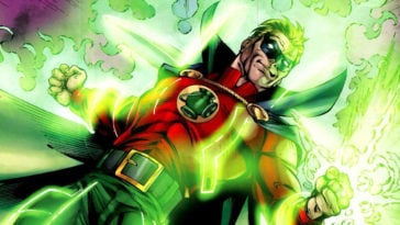 HBO Max's Green Lantern series will center on Alan Scott, Guy Gardner, Jessica Cruz & more 14