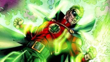 HBO Max's Green Lantern series will center on Alan Scott, Guy Gardner, Jessica Cruz & more 16