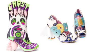 These Halloween boots and high-heel shoes are too wacky to be spooky 14