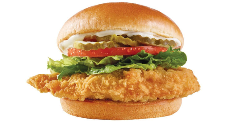 Here's how you can get Wendy's new Classic Chicken Sandwich for free 16
