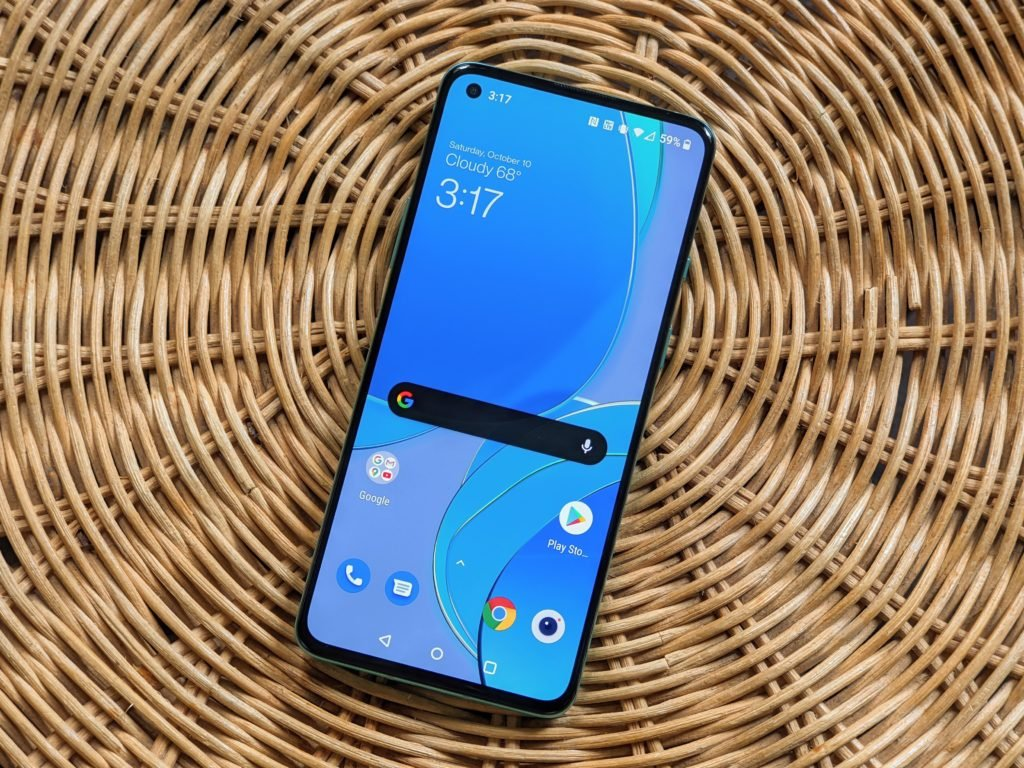 OnePlus 8T review: long on delight but short on value 12