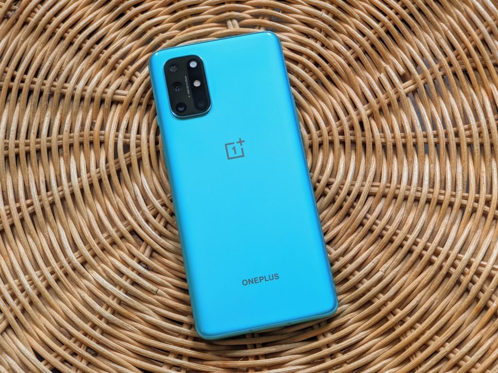 OnePlus 8T review: long on delight but short on value 13
