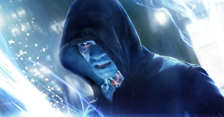 Spider-Man 3 is bringing back Jamie Foxx as Electro, now fans think a live-action Spider-Verse is on the way 16