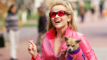 Reese Witherspoon and her Legally Blonde co-stars are coming together for a virtual reunion 10