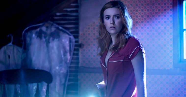 A Nancy Drew spinoff about Tom Swift is in the works at The CW 12
