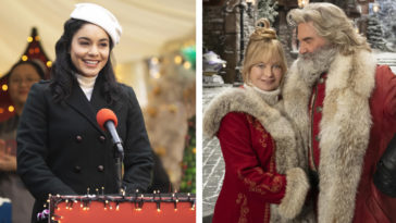 Netflix 2020 holiday slate includes The Princess Switch sequel, The Christmas Chronicles 2 & more 15