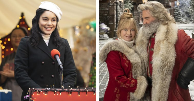 Netflix 2020 holiday slate includes The Princess Switch sequel, The Christmas Chronicles 2 & more 20