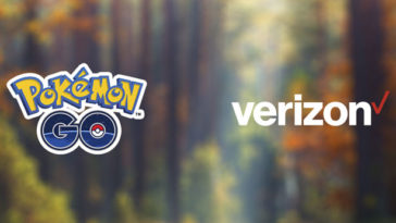 Pokémon Go and Verizon team up for special weekend event 13
