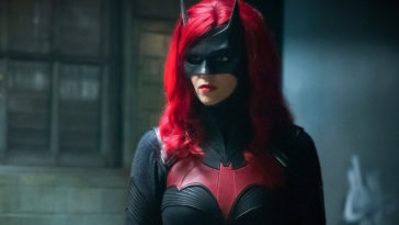 Batwoman's Ruby Rose reveals the major reason behind her exit from the show 17