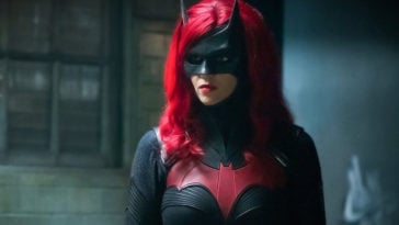 Batwoman's Ruby Rose reveals the major reason behind her exit from the show 21