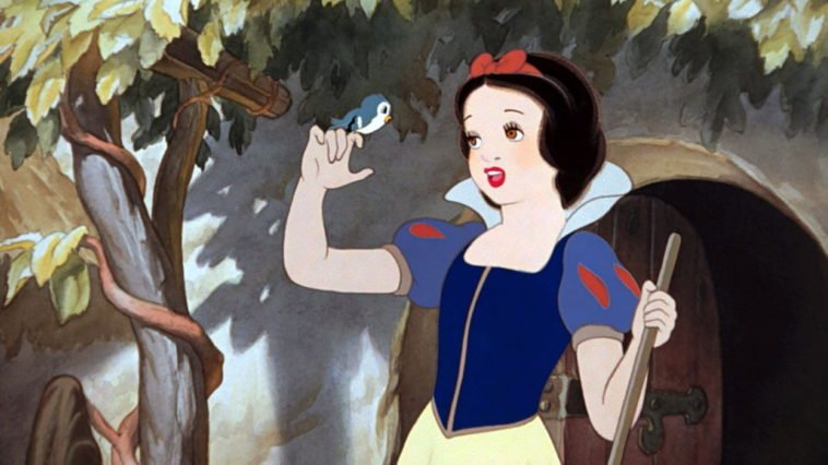 Can you guess the Disney fairytale based on these clues? 11