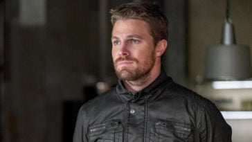 Stephen Amell reacts to Showtime's Dexter revival, teases Oliver Queen's potential return 16