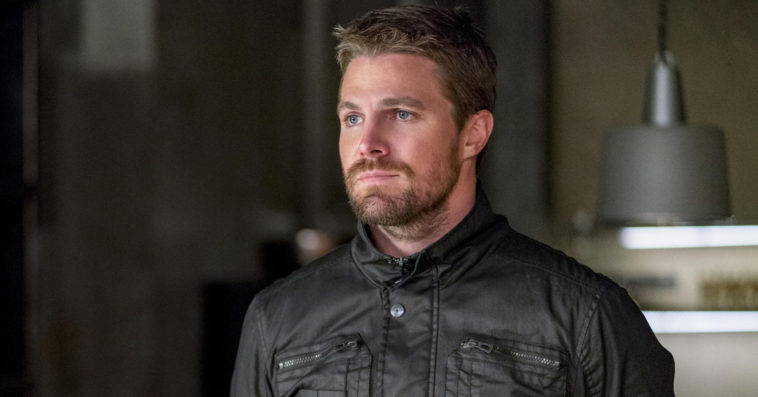 Stephen Amell reacts to Showtime's Dexter revival, teases Oliver Queen's potential return 12