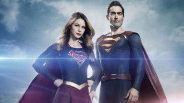 Superman & Lois may be introducing a new Supergirl to the Arrowverse 16