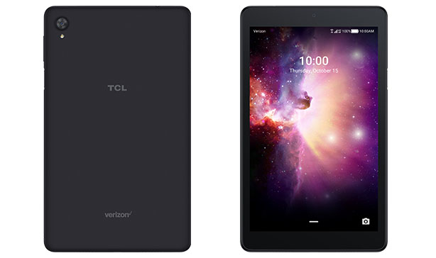 The TCL TAB is 4G LTE tablet that costs just $199 13