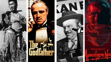 The 50 Greatest Movies Ever Made 21