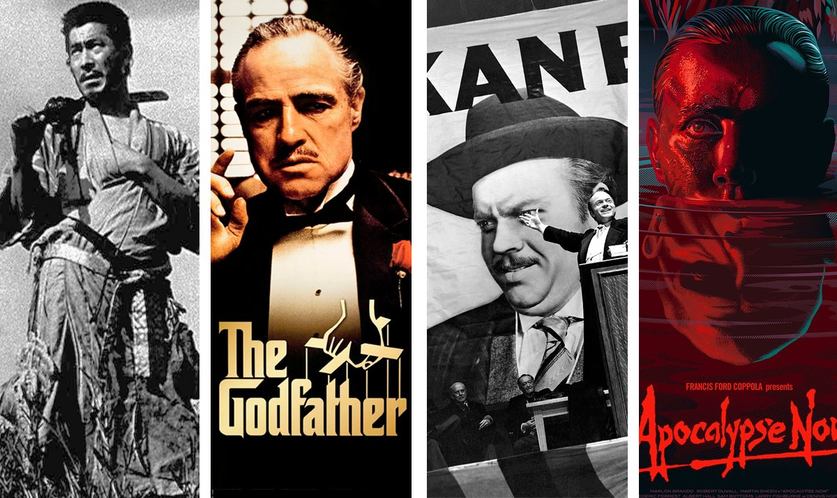The 50 Greatest Movies Ever Made 19