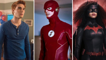 Riverdale, The Flash, and Batwoman get season premiere dates 20