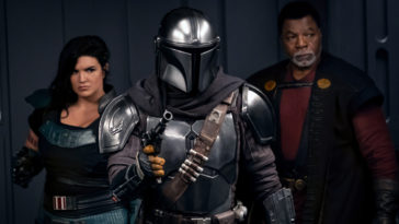 Other Mandalorians in the Star Wars universe may appear in The Mandalorian season 2 21