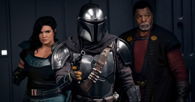Other Mandalorians in the Star Wars universe may appear in The Mandalorian season 2 14