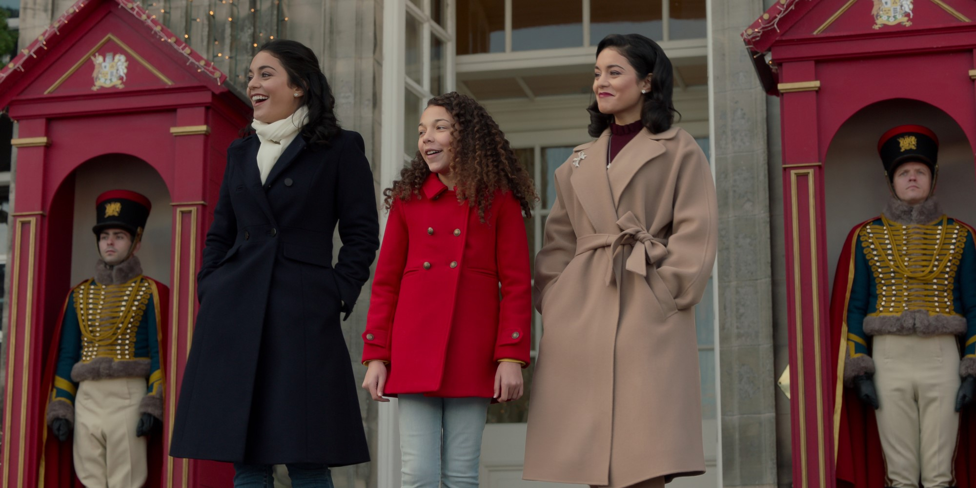 Netflix 2020 holiday slate includes The Princess Switch sequel, The Christmas Chronicles 2 & more 21