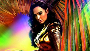 Celebrate Wonder Woman Day with these amazing WW84 merch 15