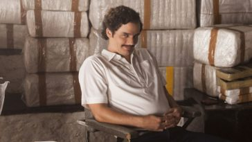 Where to watch all seasons of Narcos for free 14