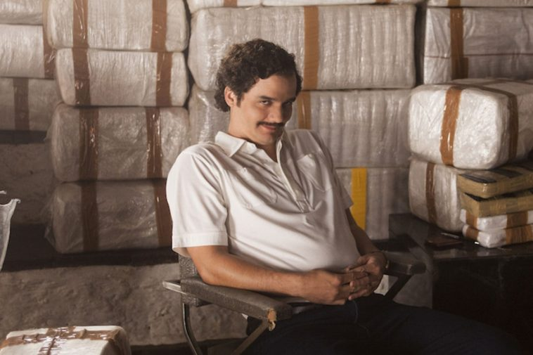 Where to watch all seasons of Narcos for free 10