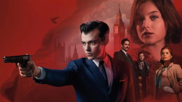 Has Pennyworth been canceled or renewed for Season 2? 14