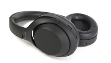 Sony WH-1000XM4 headphones review - The absolute best noise-canceling headphones 14