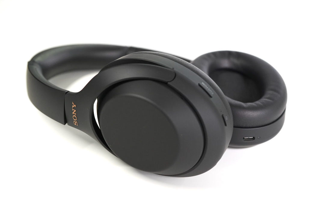 Sony WH-1000XM4 headphones review - The absolute best noise-canceling headphones 12