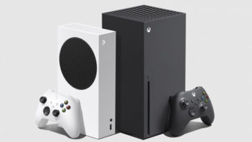 Xbox Series X and Series S will have 30 new games on launch day 14