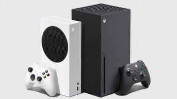 Xbox Series X and Series S will have 30 new games on launch day 12