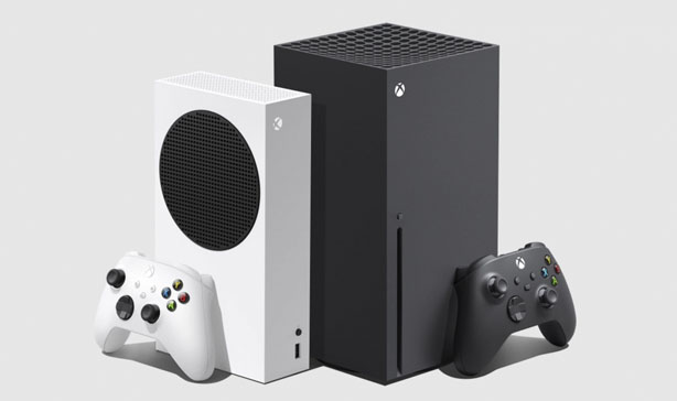 Xbox Series X and Series S will have 30 new games on launch day 11