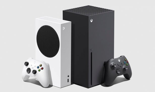 Xbox Series X and Series S will have 30 new games on launch day 16