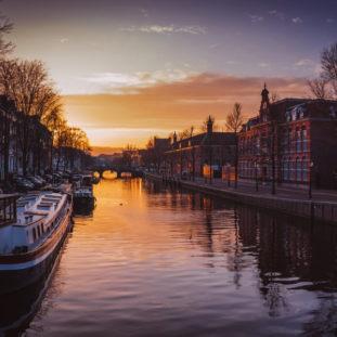 Amsterdam, The Netherlands 17