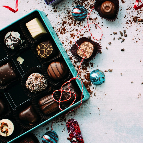 Assorted Bonbons 38
