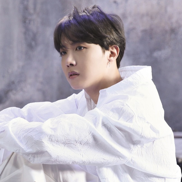 J-hope has a twin brother who raps in another K-pop group. Wow, two J-Hopes... 41
