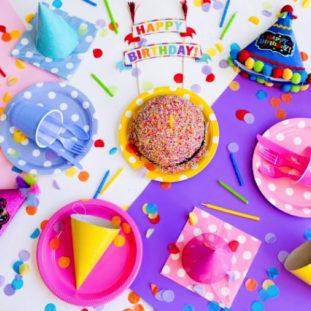 Birthdays 52