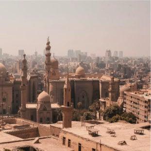 Cairo, Egypt 18
