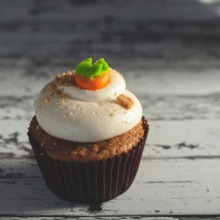Carrot Cake 45