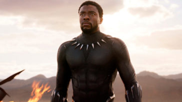 Will Marvel digitally recreate Chadwick Boseman for Black Panther 2? 10