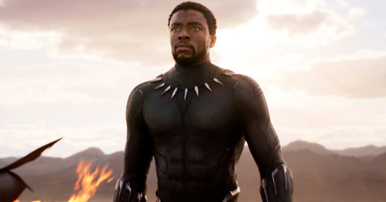 Will Marvel digitally recreate Chadwick Boseman for Black Panther 2? 13