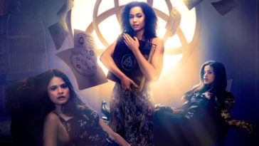 Charmed season 3 production has been temporarily shut down 20