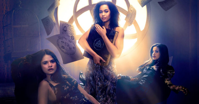 Charmed season 3 production has been temporarily shut down 16