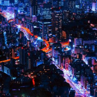 Cityscape 75