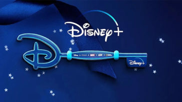 Disney is giving away a Collectible Disney+ Key in honor of the streamer's anniversary 14